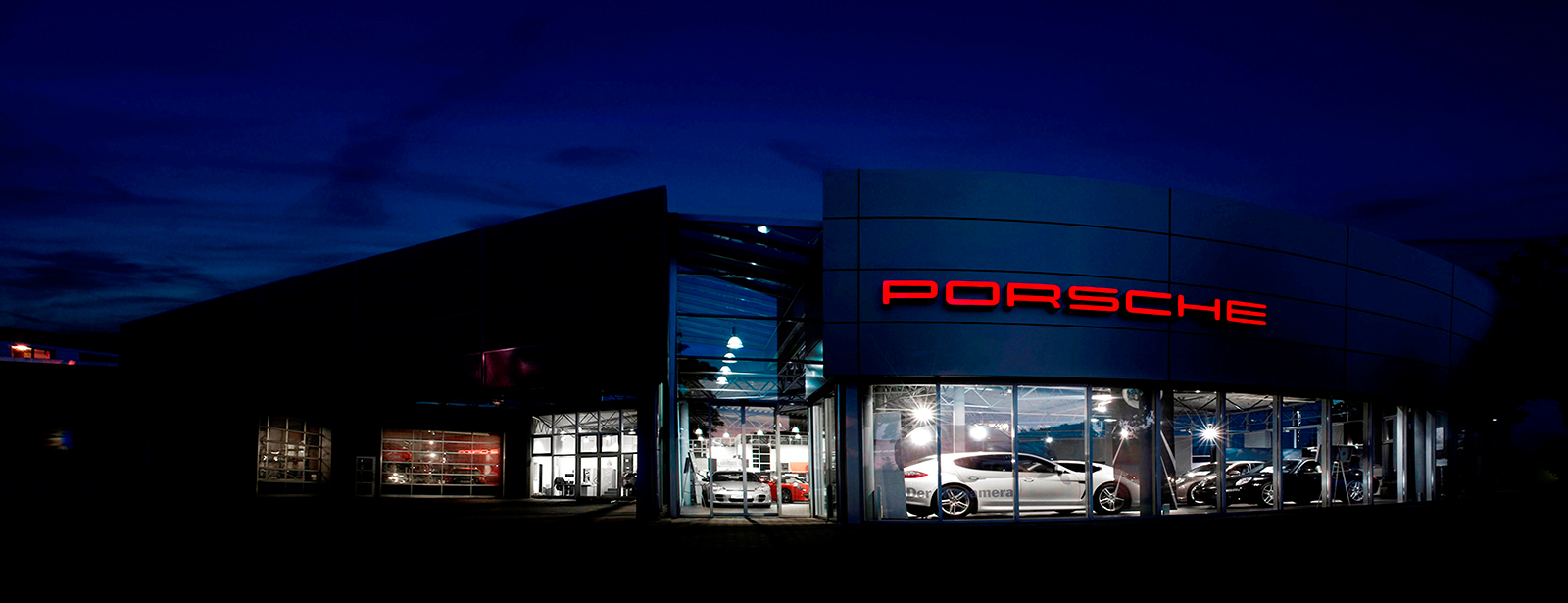 Porsche Centre Altötting
